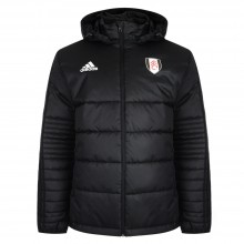 Adidas 17/18 Fulham Winter Jacket