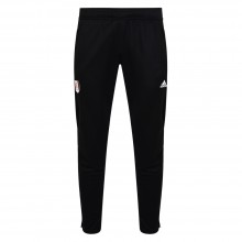 Adidas 17/18 Fulham Black Training Pant