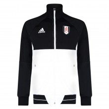 Adidas 17/18 Fulham Training Jacket Youth