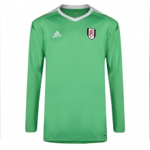 Adidas 17/18 Fulham Away GK Shirt Childs