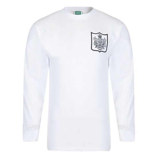 Fulham 1966 Johnny Haynes No10 Retro