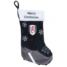 Fulham Xmas Boot Stocking
