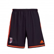 Adidas Fulham Home Shorts Adult 14/15