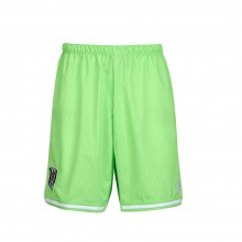 Adidas Fulham Home GK Shorts Adults 14/15