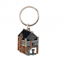 FFC Craven Cottage Keyring