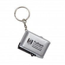 FFC Mini Dynamo Torch Keyring
