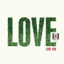FFC Grass Love Card