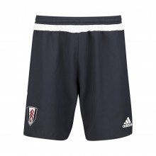 adidas 15/16 Fulham Home Shorts Childs