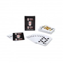 Fulham Playing Cards