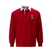 Fulham Kids Training Rugby Shirt