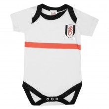 Fulham Kit Bodysuit 16/17