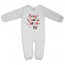 Fulham Little Star Sleepsuit 16/17