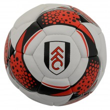 Fulham FC Pimple Football Sz 5